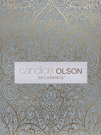 Decadence by Candice Olson