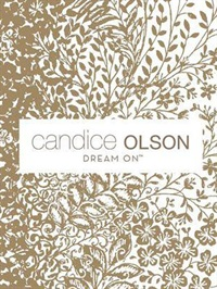 Wallpapers by Candice Olson Dream On Book