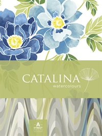 Wallpapers by Catalina Watercolours Book