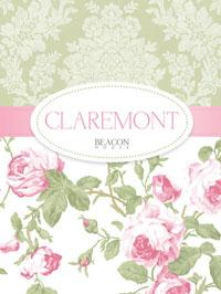 Wallpapers by Claremont Book