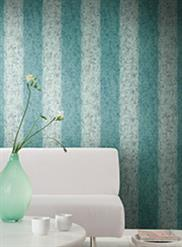 watercolors-by-carey-lind-designs wallpaper room scene 1