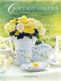 Wallpapers by Cottage Garden Book