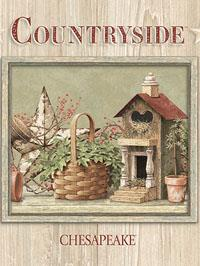 Wallpapers by Countryside by Chesapeake Book