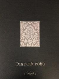 Wallpapers by Damask Folio Book