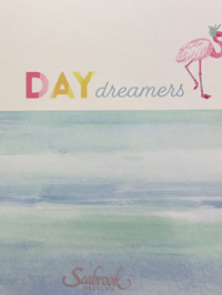 Wallpapers by Day Dreamers Book