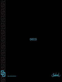 Wallpapers by Deco Book