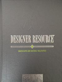 Wallpapers by Designer Resources Book
