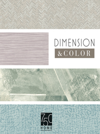 Dimension & Color