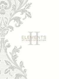 Wallpapers by Elements 2 Collection Book