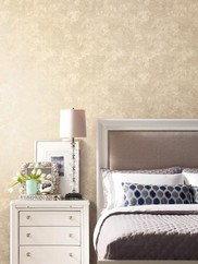 EM3836 Textured Rose Wallpaper