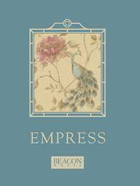 Wallpapers by Empress by Beacon House Book