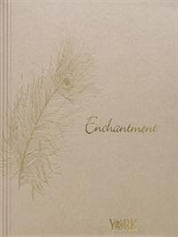 Wallpapers by Enchantment Book