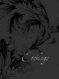 Wallpapers by Etchings Book