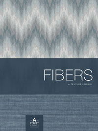 Wallpapers by Fibers Book