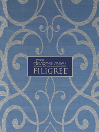 Wallpapers by Filigree Book