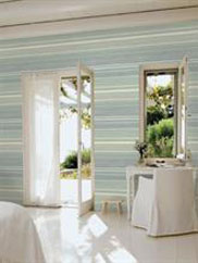 Blue Stripes Wallpaper, SBK22844