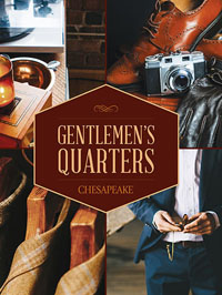 Wallpapers by Gentlemen's Quarters Book