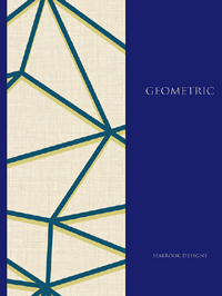 Wallpapers by Geometrics Book