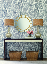 handcrafted-naturals-by-ronald-redding wallpaper room scene 2