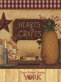 Hearts and Crafts 3