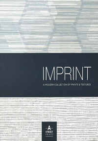 Wallpapers by Imprint by A Street Prints Book