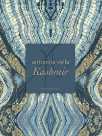 Kashmir By Antonina Vella