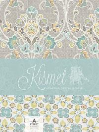 Wallpapers by Kismet Book