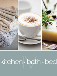 Kitchen, Bath, Bed Resource IV