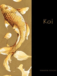 Wallpapers by Koi Book