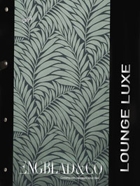 Wallpapers by Lounge Luxe Book