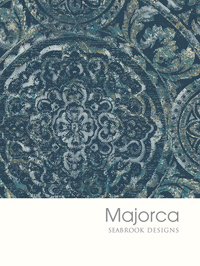 Wallpapers by Majorca Book