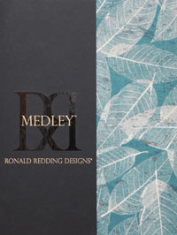Medley By Ronald Redding