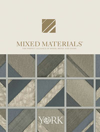 Mixed Materials by York