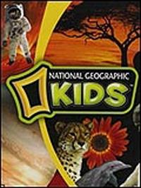 National Geographics for Kids