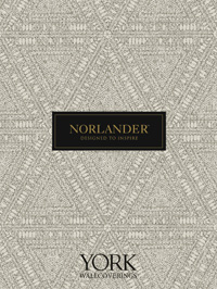 Wallpapers by Norlander Book