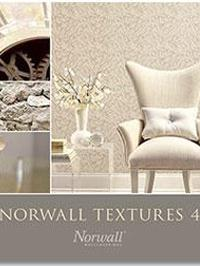 Wallpapers by Norwall Textures 4 Book