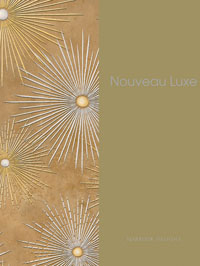 Wallpapers by Nouveau Luxe Book