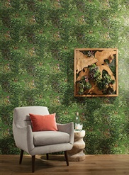 ON1670, Living Wall Wallpaper
