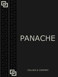 Wallpapers by Panache Book