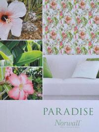 Wallpapers by Paradise Book