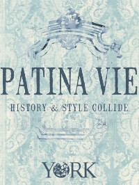 Wallpapers by Patina Vie Book