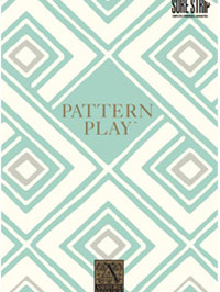 Wallpapers by Pattern Play Book