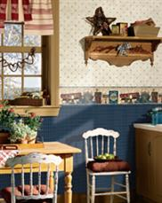 pure-country wallpaper room scene 8
