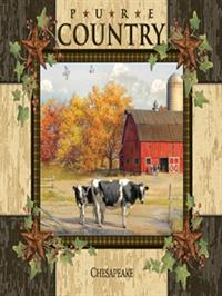 Wallpapers by Pure Country Book