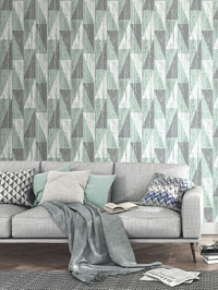 Wallpapers by Rasch Book
