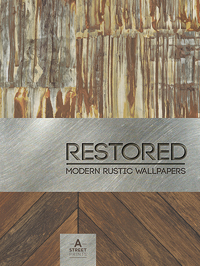 Wallpapers by Restored Book