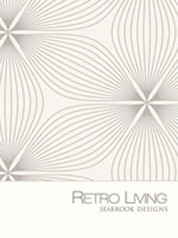 Wallpapers by Retro Living Book