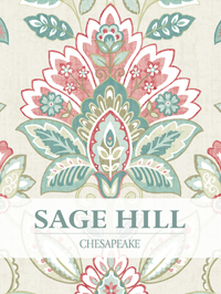 Wallpapers by Sage Hill Book