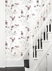 Wallpapers by Sandudd by Brewster Book
