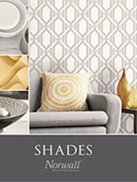 Shades Wallpaper Book by Patton